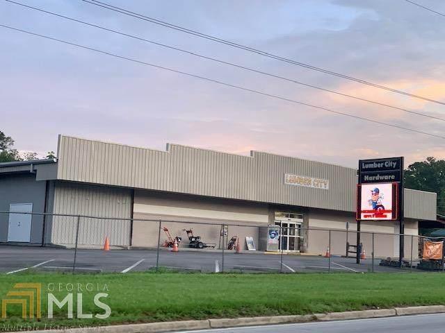 208 S Third, McRae-Helena, GA 31055 (MLS #9017807) :: Bonds Realty Group Keller Williams Realty - Atlanta Partners