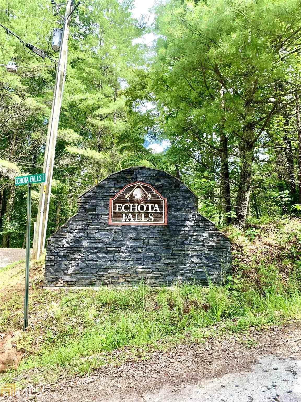 0 Echota Falls Dr - Photo 1