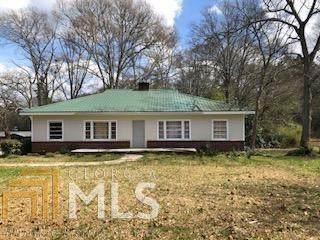 360 Rome St, Hartwell, GA 30643 (MLS #9018310) :: Anderson & Associates