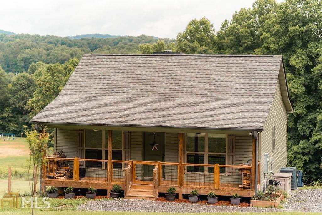670 Hamilton Ridge - Photo 1