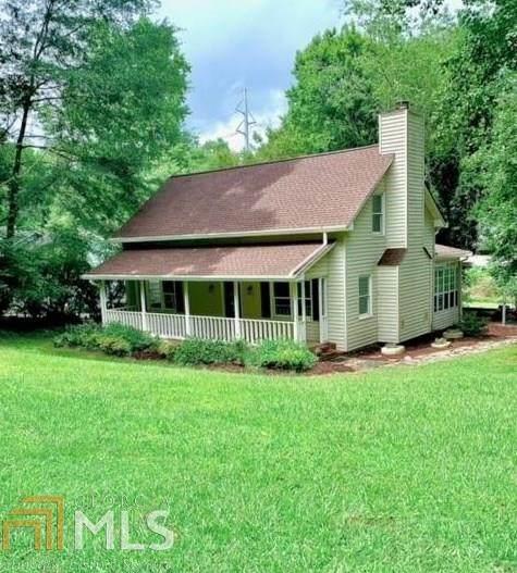 3414 Mill Creek Rd, Gainesville, GA 30506 (MLS #9018366) :: Tim Stout and Associates