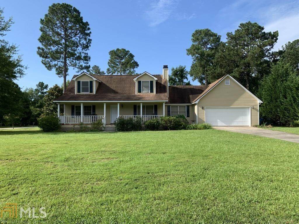 248 Forest Pine Dr - Photo 1