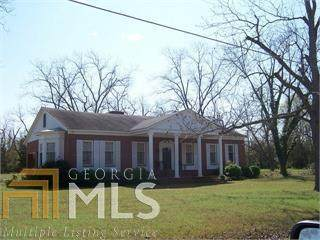 100 Niver Rd, Statesboro, GA 30458 (MLS #9018600) :: Better Homes and Gardens Real Estate Executive Partners