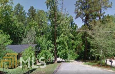 2798 Crestline Dr, Macon, GA 31204 (MLS #9018814) :: Grow Local