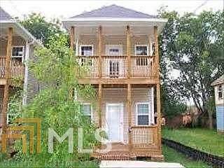 221 Fletcher St, Atlanta, GA 30315 (MLS #9018833) :: Perri Mitchell Realty