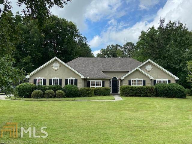 1713 Sunnyview Ct, Statesboro, GA 30458 (MLS #9019129) :: Better Homes and Gardens Real Estate Executive Partners