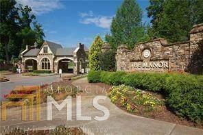 15954 Manor Club Dr #316, Milton, GA 30004 (MLS #9019258) :: Perri Mitchell Realty