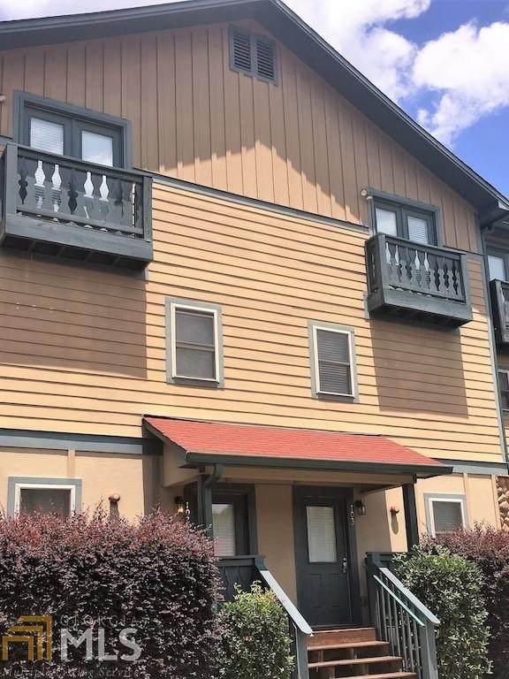 26 Midway St #103, Helen, GA 30545 (MLS #9019554) :: Regent Realty Company