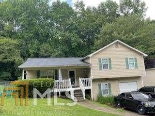 106 Brookside Dr, Dallas, GA 30132 (MLS #9019675) :: Bonds Realty Group Keller Williams Realty - Atlanta Partners