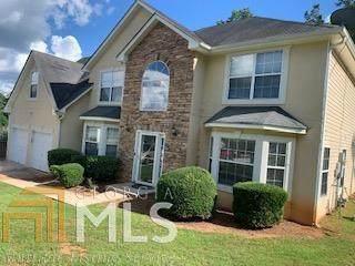 4879 Ruby Pines, Stone Mountain, GA 30083 (MLS #9019831) :: Team Cozart