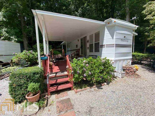 308 Creekview Dr, Cleveland, GA 30528 (MLS #9019890) :: Regent Realty Company