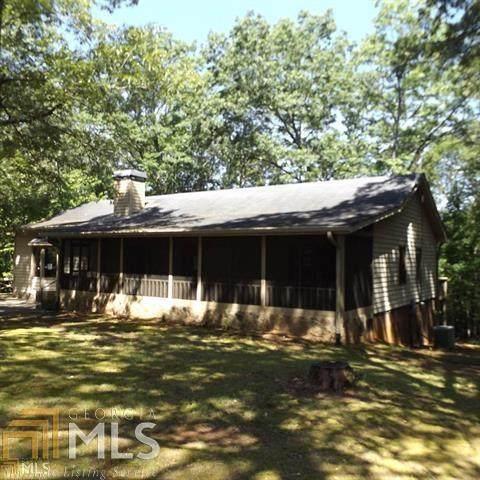 87 Beaver Lane Lakemont #28, Lakemont, GA 30552 (MLS #9020079) :: The Ursula Group