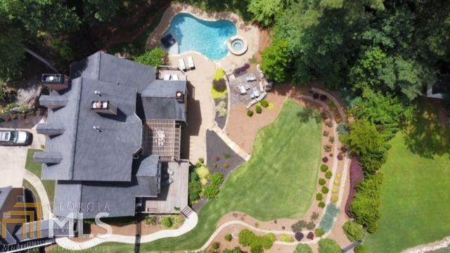 664 Gold Valley Pass, Canton, GA 30114 (MLS #9020080) :: RE/MAX One Stop