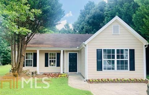 2268 Catalina Dr, Gainesville, GA 30504 (MLS #9020088) :: The Atlanta Real Estate Group