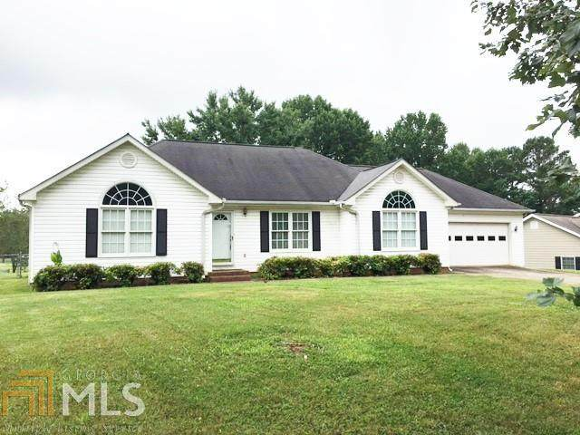 6009 Cane Crossing, Gainesville, GA 30507 (MLS #9020244) :: Bonds Realty Group Keller Williams Realty - Atlanta Partners