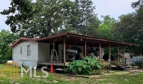 794 Cornelius, Cedartown, GA 30125 (MLS #9020308) :: RE/MAX One Stop