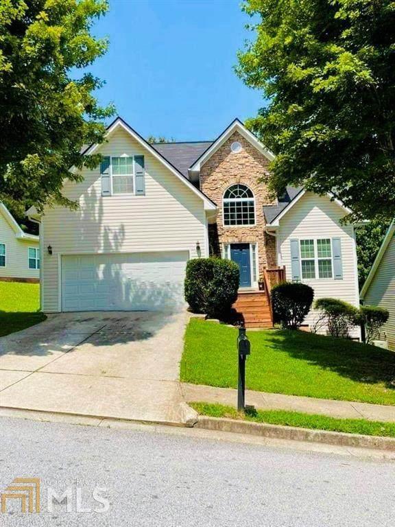 4520 Ferncrest Pl, Douglasville, GA 30135 (MLS #9020448) :: Tim Stout and Associates