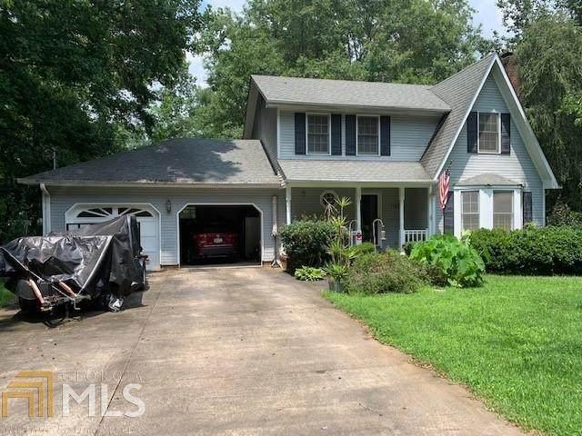1142 Placid Rd, Griffin, GA 30223 (MLS #9020728) :: Bonds Realty Group Keller Williams Realty - Atlanta Partners