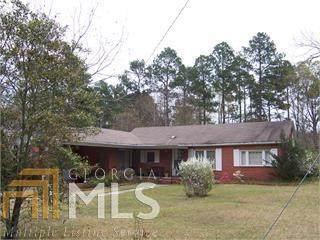 510 Oak St, Statesboro, GA 30458 (MLS #9020821) :: Better Homes and Gardens Real Estate Executive Partners
