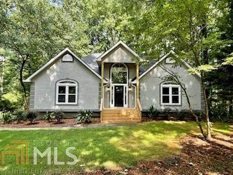 1904 Carver Road, Griffin, GA 30224 (MLS #9020852) :: Maximum One Partners