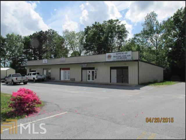 4035 S Highway 19 41, Hampton, GA 30228 (MLS #9020944) :: Maximum One Partners