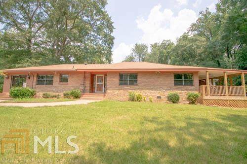 1591 SE Paxon St, Atlanta, GA 30317 (MLS #9020957) :: Crown Realty Group