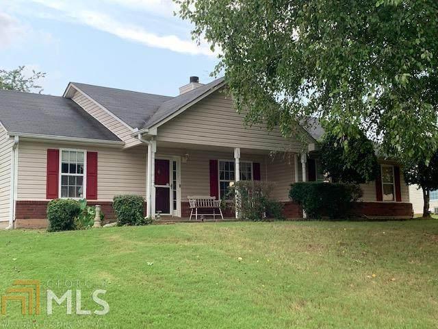 45 Mills Lndg #89, Covington, GA 30016 (MLS #9020986) :: Team Cozart