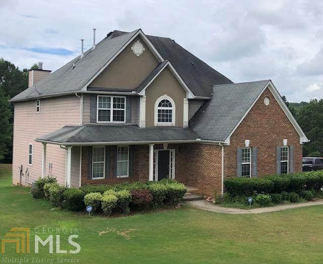 104 Greenfield Way, Newnan, GA 30263 (MLS #9021124) :: Regent Realty Company