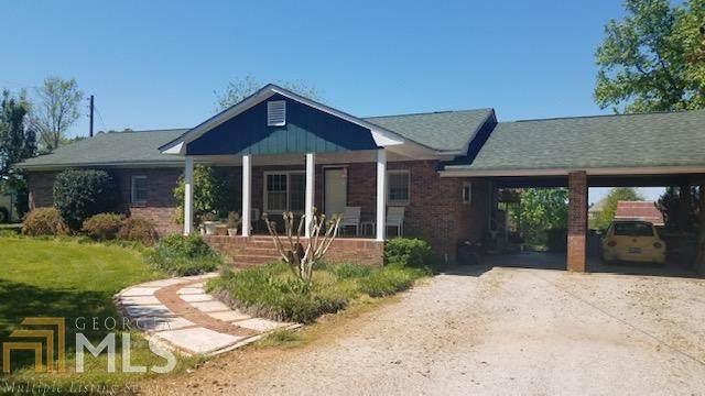 1571 Keencheefoonee Rd, Rutledge, GA 30663 (MLS #9021157) :: Rettro Group