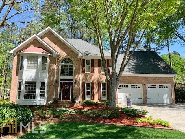 912 Grandview Way, Acworth, GA 30101 (MLS #9021306) :: Tim Stout and Associates