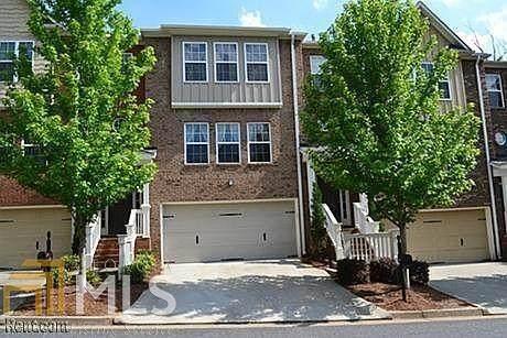614 Birch River Lane #614, Lawrenceville, GA 30043 (MLS #9021468) :: Athens Georgia Homes