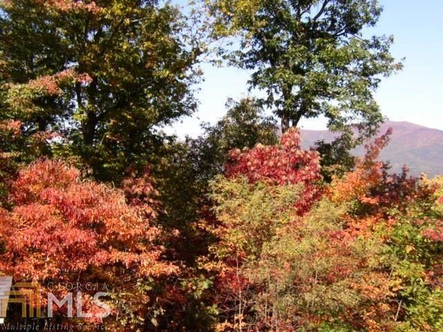 0 Mollie Mountain Trl, Ellijay, GA 30536 (MLS #9021684) :: Anderson & Associates