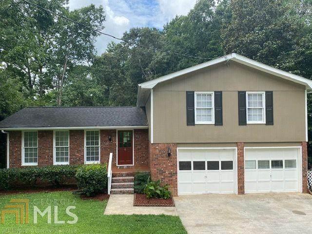 4257 Wellington Hills Lane, Snellville, GA 30039 (MLS #9021763) :: Team Cozart