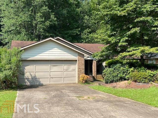 118 Glendale Drive, Peachtree City, GA 30269 (MLS #9021815) :: Team Cozart