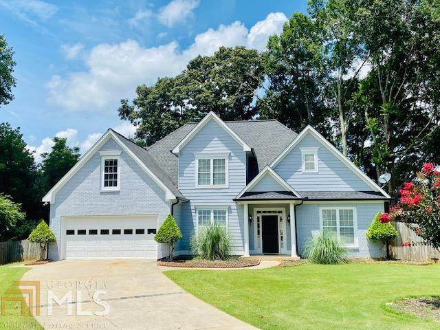 4274 Chatham Crest, Buford, GA 30518 (MLS #9021824) :: Team Cozart