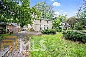215 Camden Rd, Atlanta, GA 30309 (MLS #9022048) :: Houska Realty Group