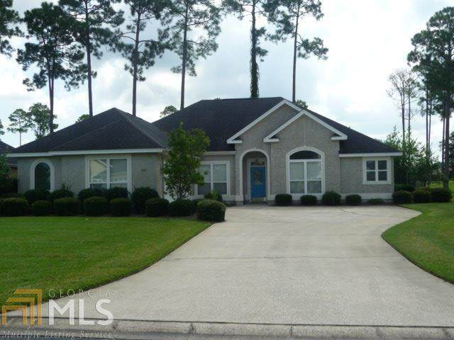 237 Laurel Landing Blvd. #19, Kingsland, GA 31548 (MLS #9022241) :: Houska Realty Group