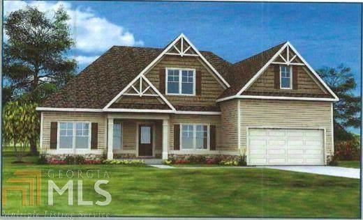 21 Baral Ridge Lot 50, Sharpsburg, GA 30277 (MLS #9022473) :: Tim Stout and Associates