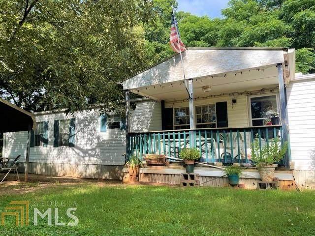 1293 Old Kings Bridge Rd, Nicholson, GA 30565 (MLS #9022656) :: Tim Stout and Associates