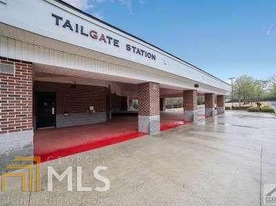 225 Oak St #165, Athens, GA 30601 (MLS #9023051) :: Athens Georgia Homes