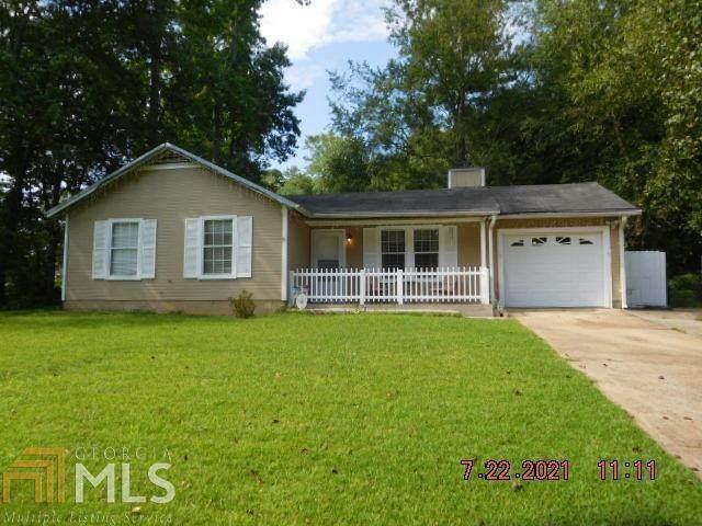 10251 Briarbay Loop, Jonesboro, GA 30238 (MLS #9023285) :: Anderson & Associates