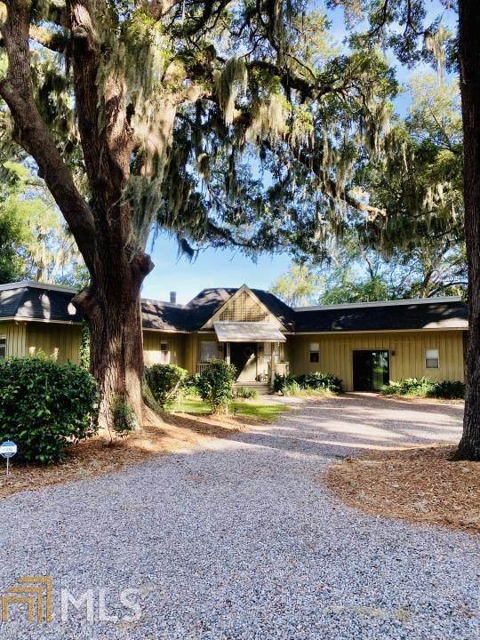 39 Morningside Dr, Savannah, GA 31410 (MLS #9023307) :: Anderson & Associates