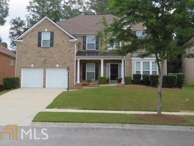 7131 Thoreau Cir, Atlanta, GA 30349 (MLS #9023345) :: Perri Mitchell Realty