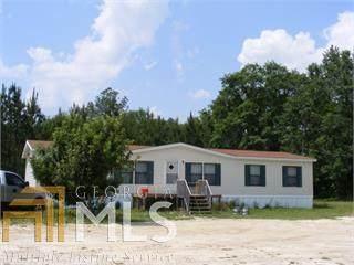 739 Homer Burch Rd, Statesboro, GA 30461 (MLS #9023365) :: Team Cozart