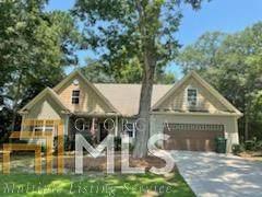 2 Fairview Station, Hartwell, GA 30643 (MLS #9023430) :: Anderson & Associates