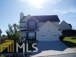 7814 Village Pass, Fairburn, GA 30349 (MLS #9023873) :: Bonds Realty Group Keller Williams Realty - Atlanta Partners
