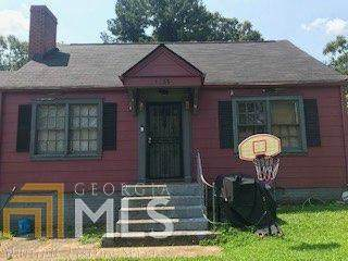 1388 Richland Rd, Atlanta, GA 30310 (MLS #9023897) :: Team Cozart