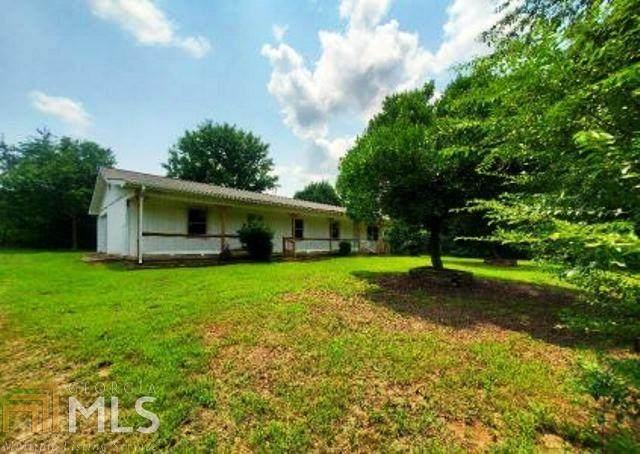 924 Fred Kilcrease Rd, Winder, GA 30680 (MLS #9024391) :: EXIT Realty Lake Country