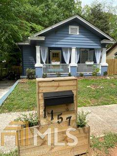 1157 Indale Pl, Atlanta, GA 30310 (MLS #9024590) :: AF Realty Group