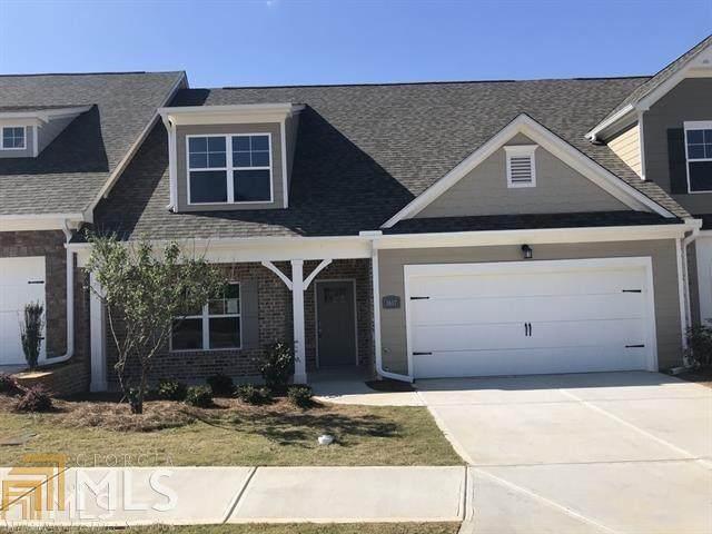 1616 Short Shadow Lane #38, Snellville, GA 30078 (MLS #9024628) :: AF Realty Group